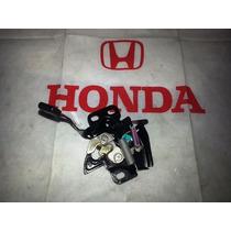 Fechadura Capo Honda Fit 2009 2010 2011 2012 2013 2014