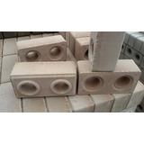 Legot Ladrillos Modulares 25x12,5x8 /50 Por M2