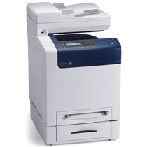 Xerox Workcentre 6505 N Mfp Color 24ppm Usb/ethernet