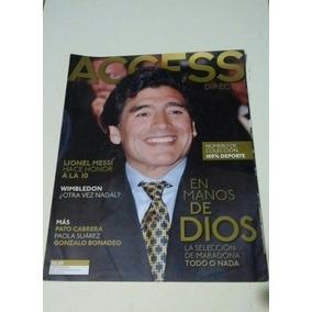Maradonna Revista Access