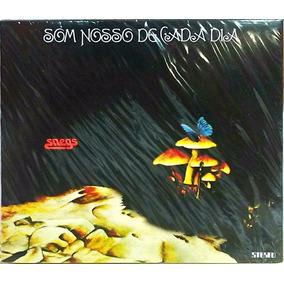 Cd Som Nosso De Cada Dia - Snegs (1974) Lacrado