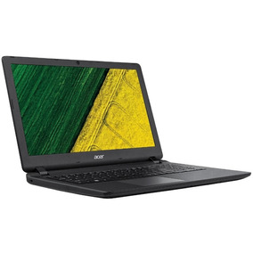 Notebook Es1-533-c3vd Acer 4gb Hd 500gb 15.6 Dual Core 64b