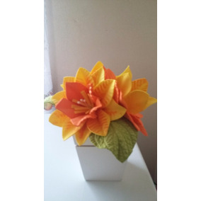 Arranjos De Flores Em Eva Pequenos