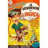 Coleção Completa Dos Filmes Do Mazzaropi (dvd)