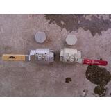 Llave De Paso De 2 Pulgadas Aop Y Apache 2000 Wog Industrial