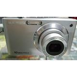 Camara Panasonic Lumix Fs42 10 Mpxls