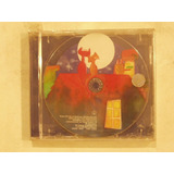 Cd Carga Tu Musica Lentos Año 1996 Varios Per Gessle N Herme