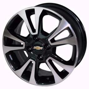 Jogo De Roda Gm Chevrolet Onix Prisma Aro 15 R42 Celta Corsa