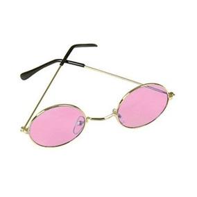 Disfraz Para Niña John Lennon Estilo Gafas De Sol De Rhode