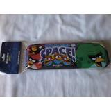Cartuchera Metalca Angry Birds Original Rovio Somos Tienda