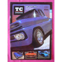 Revista Tc Urbano Nº 85 - Poster: Falcon, Chevy, Torino,