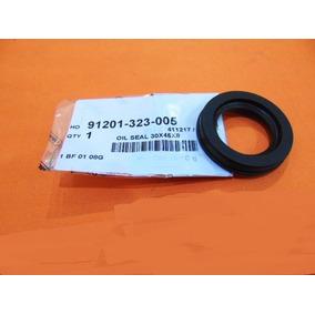 Retentor E Virabrequim Cb400 Four Cbr450 Cb500 Four Cb550