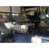 Trompa Jeep Liberty Importada