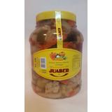 Pickles Mixtos Comunes En Vinagre 1.8 Kg