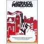 Dvd Caminhos Perigosos - Martin Scorcese - Original Lacrado