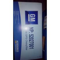 Kit Gps Chevy Star 100% Gm No. 52027001 Aplica Para Todos