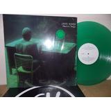 Lp Eddie Vedder - Ukulele Songs - Lp Verde C/ Livro - 2014