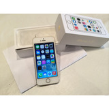 Iphone 5s 16gb En Buen Estado