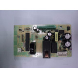 Placa Painel Nn-st652w Nn-st362 Forno Microondas Panasonic