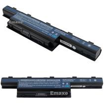 Bateria Acer As10d31 As10d41 As10d51 As10d61 10.8v 4400mah