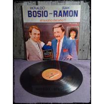 Heraldo Bossio Juan Ramon - El Suceso Del Año - Vinilo / Lp