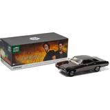 El333 1/18 Impala 67 Supernatural Black Chrome Limit Edition