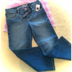 Jeans Gap Nenas Talle 6 Y Talle 8