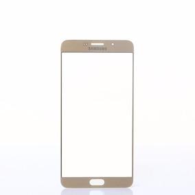 Pantalla Cristal Frontal Samsung Galaxy A9 A9000 Dorado