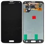 Pantalla Tactil Samsung S5 Instalada