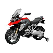 Moto Bmw 1200 Gs - Kiddy