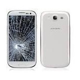Troca / Reparo Vidro Tela Lente Visor - Galaxy S4 - Mini Bra