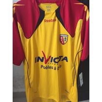 Jersey Racing Club De Lens 2013 - 2014