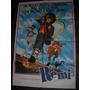 Afiche Cine Remi Dibujos Animados Nobodys Boy Hector Malot
