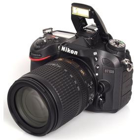 Camera Dslr Nikon D7100 Kit 18-105mm Af-s Dx