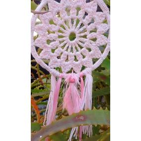 Atrapasueños Crochet Ideal Souvenirs 15 Años Boda Bautismo
