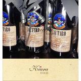 Souvenir Botellas Personalizadas Fernet Branca Mini 50ml