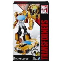 Transformers - Bumblebee Generations -6 Passos B1294 -hasbro