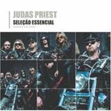 Cd Judas Priest - Seleção Especial - Grandes Sucessos