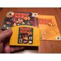 Nintendo 64 - Donkey Kong 64 Com Manual 100% Originais!