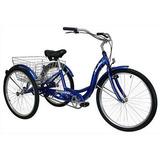 Schwinn Meridian Adulto 26 Pulgadas Bicicleta De 3 Ruedas (