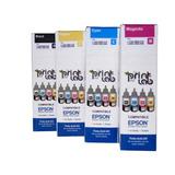 Tinta Negra Epson L200 L210 L220 L355 L365 L555 L110 L455 !