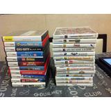 Juegos Nintendo Ds En Caja Con Manuales Americanos