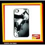 Capinha / Case De Celular Apple Iphone 4 / 4s Personalizado