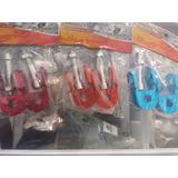 Aumento, Extencion Para Amortiguadores Moto Varios Colores
