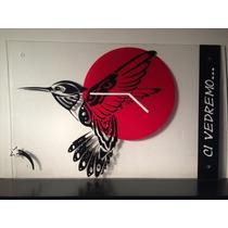 Cuadro Minimalista Colibri Arte Diseño Hogar Casa Oficina Ef