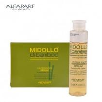 Ampollas Cauterizacion Serum Midollo Di Bamboo X6 Alfaparf