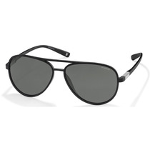 Oculos Solar Polaroid Pld 2002/s Pti Y2 Aviador Polarizado
