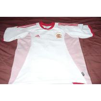 España,camiseta Alterna Talle 3