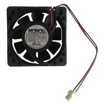 Ventoinha Microventilar Cooler 50x50x15 5x5x1,5 12v 0,08a