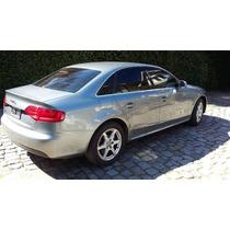 Audi A4 Tfsi Multitronic, Levas Al Volante Y Opción Sport